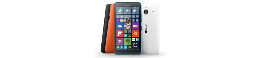 Comprar repuestos Nokia Lumia 640 XL