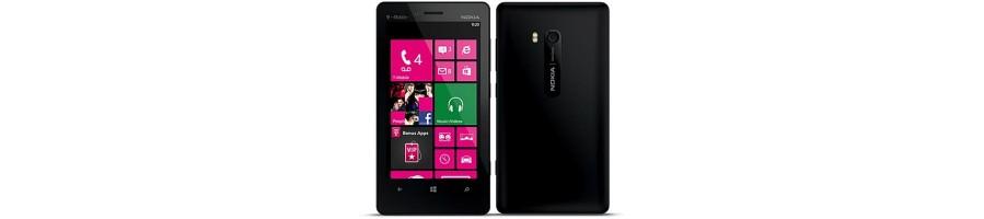 Comprar repuestos Nokia Lumia 810