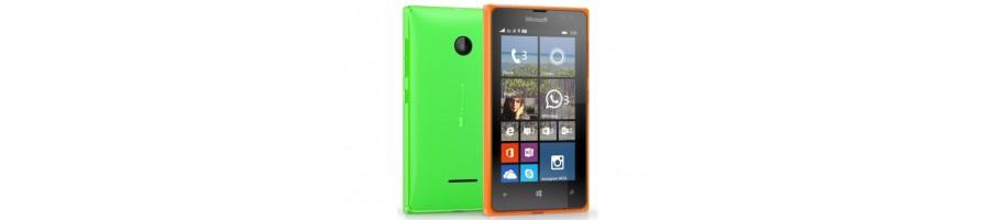 Reparación de Móviles Nokia Lumia 532 [Arreglar Piezas]