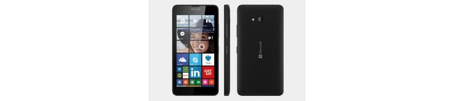 Reparación de Móviles Nokia Lumia 640 [Arreglar Piezas]