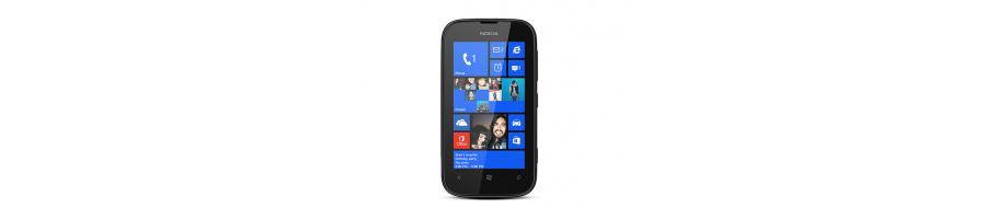 Reparación de Móviles Nokia Lumia 510 [Arreglar Piezas]
