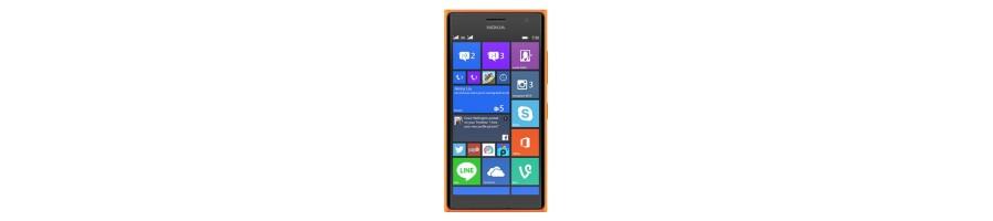 Reparación de Móviles Nokia Lumia 730 [Arreglar Piezas]
