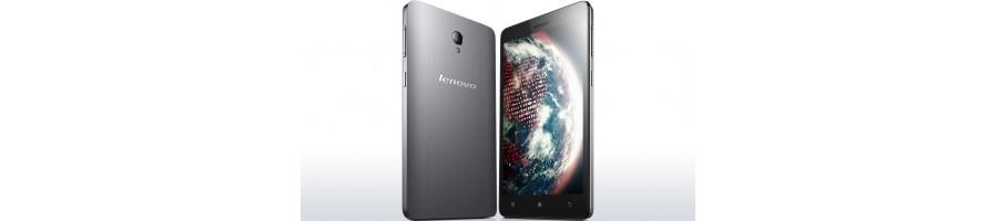 Comprar repuestos Lenovo S860