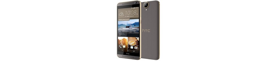 Comprar repuestos Htc One E9