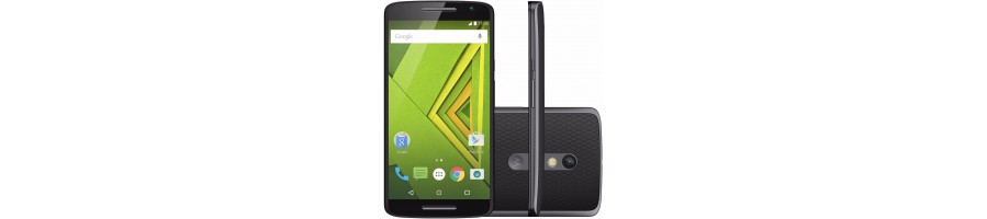 Venta de Repuestos de Móviles Motorola Moto X3 Play XT1563
