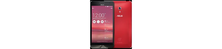 Comprar repuestos Asus Zenfone 5 A500CG