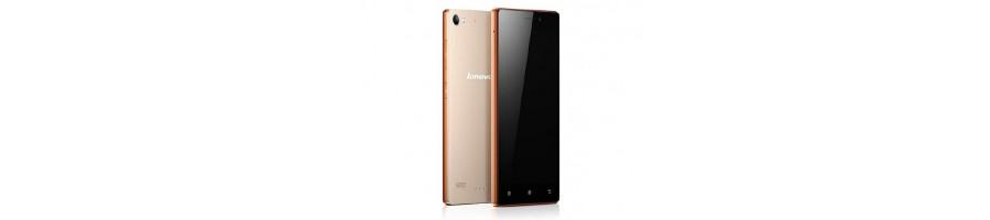 Venta de Repuestos de Móviles Lenovo Vibe X2 Online