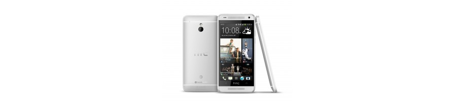 Comprar Repuestos de Móviles Htc One Mini M4 601N Madrid
