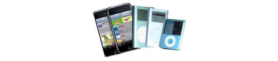 Comprar repuestos iPod iPhone Apple