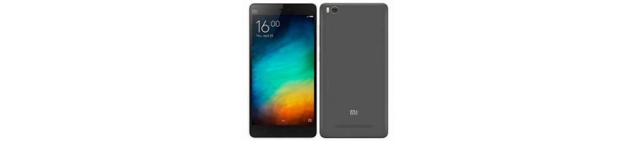 Comprar Repuestos de Móviles Xiaomi Mi4c ¡Precio Oferta!