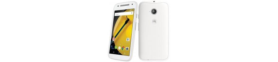 Comprar repuestos Motorola MOTO E2 MOTO E 2º generación XT1524