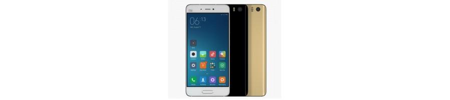 Venta de Repuestos de Móviles Xiaomi Mi5 ¡Precio Oferta!