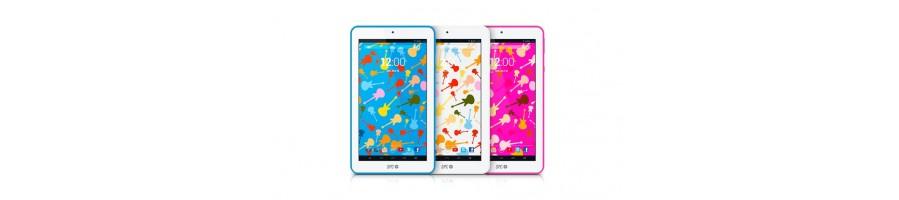 Comprar repuestos tablet SPC