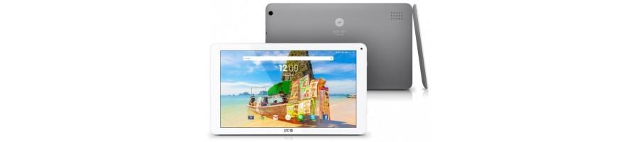 Venta de Repuestos de Tablet SPC Internet Glee Quad Core