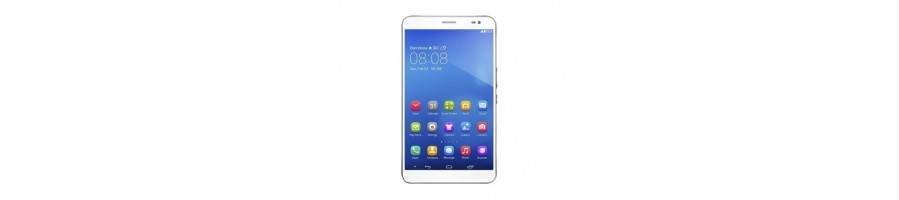 Comprar Repuestos de Tablet Huawei MediaPad X1 ¡Ofertas!