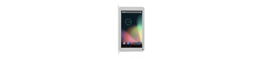 Comprar repuestos Szenio Tablet PC 7100DCII