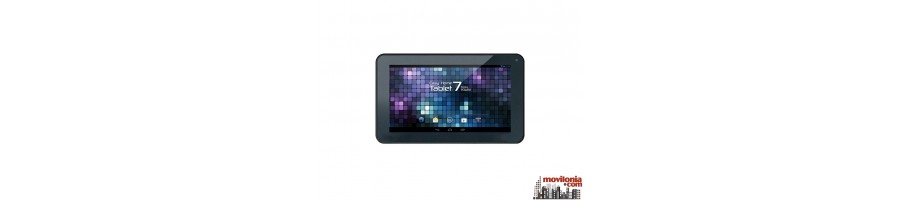 Comprar repuestos Easy Home Tablet 7 Dual Power