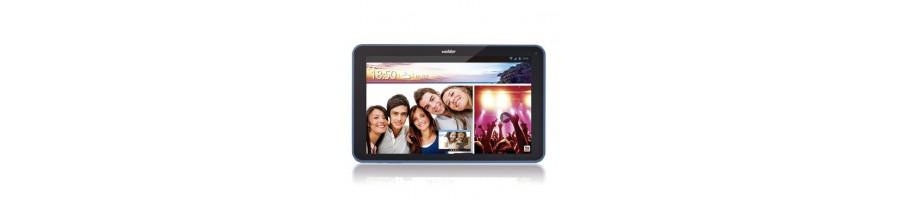 Venta de Repuestos de Tablet Wolder MiTab Chicago Online