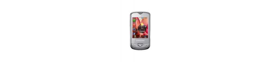 Venta de Repuestos de Móviles Samsung S3370 Online Madrid