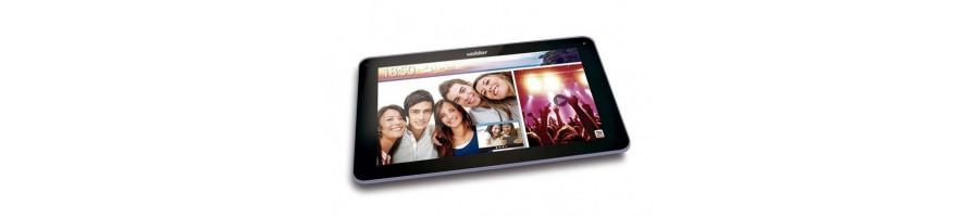 Venta de Repuestos de Tablet Wolder MiTab Feel Online