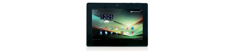 Comprar Repuestos de Tablet XPhoenix Casiatab 7D Madrid
