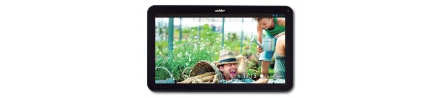 Comprar Repuestos de Tablet Wolder MiTab Seattle 3G Madrid