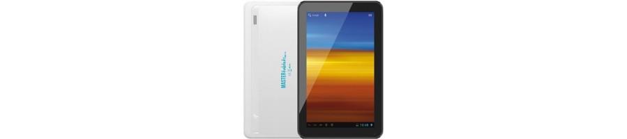 Comprar Repuestos de Tablet Master Tablet 7 Dual Core