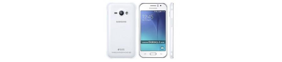 Comprar Repuestos de Móviles Samsung J1 Ace SM-J110 Madrid
