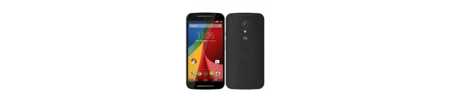 Comprar repuestos Motorola Moto G 2º gen 4G XT1072