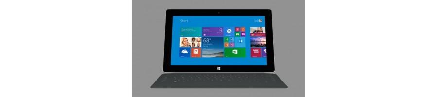 Comprar Repuestos de Tablet Microsoft Surface RT 1516 ¡Ofertas!