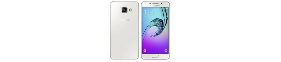 Comprar repuestos Samsung Galaxy A5 2016 A510 A510F SM-A510F