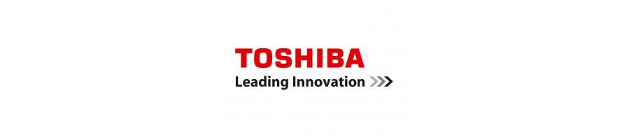 Comprar repuestos Toshiba