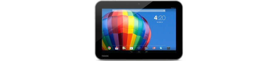 Comprar repuestos Toshiba Excite Pure AT10-A