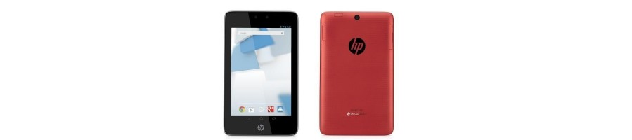 Venta de Repuestos de Tablet Hp Slate 7 HD 3404SP Online