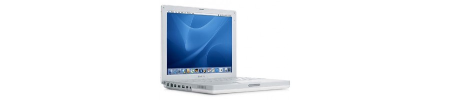 Comprar repuestos Apple Ibook G4