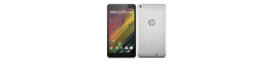 Comprar Repuestos de Tablet Hp 7 G2 1311 ¡Ofertas! Madrid