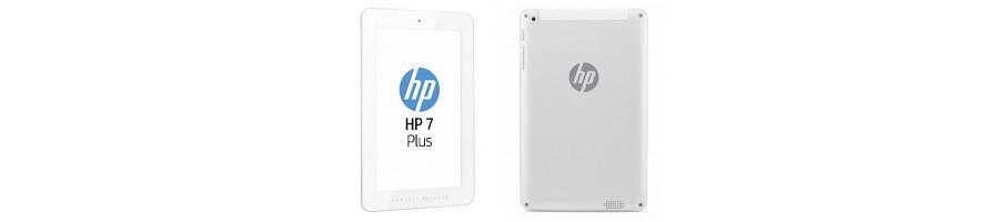 Comprar Repuestos de Tablet Hp 7 Plus 1301 ¡Ofertas!
