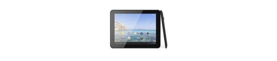 Comprar Repuestos de Tablet Bq Tablet Fnac 8 Bq Curie