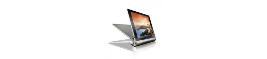 Comprar repuestos Lenovo Yoga 10 B8000-F