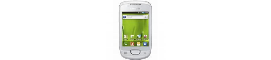 Comprar Repuestos de Móviles Samsung S5570/S5570i Mini