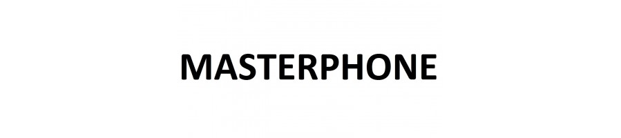Comprar repuestos MasterPhone
