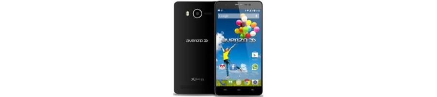 Comprar repuestos Avenzo Smartphone Xirius 5.5 AV112