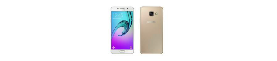 Reparar Samsung Galaxy A310 A3 2016