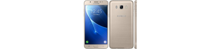 Comprar repuestos Samsung Galaxy J7 2016 J710