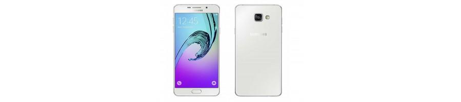 Comprar Repuestos de Móviles Samsung A710 A7 2016 Madrid