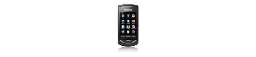 Comprar repuestos Samsung Onix S5620