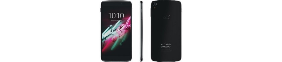 Comprar repuestos Alcatel One Touch Idol 3 5.5 OT-6045