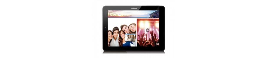 Venta de Repuestos de Tablet Wolder miTab Follow Online