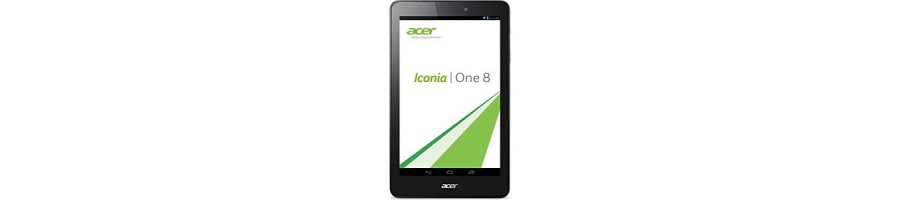 Venta de Repuestos de Tablet Acer Iconia One 8 B1-810