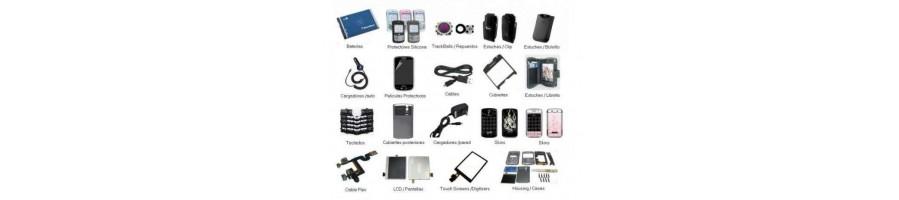 Accesorios Universales